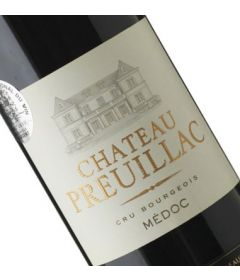 Chateau Preuillac 2006 MAGNUM - Medoc Cru Bourgeois