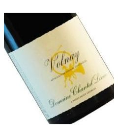 Volnay 2015 - Chantal Lescure