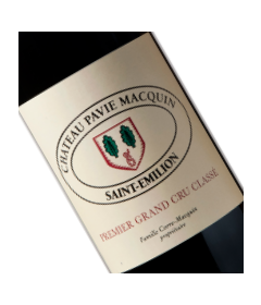 Chateau Pavie-Macquin 2008 - Saint-Emilion Grand Cru Classe