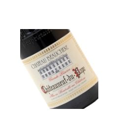 "Chateauneuf-du-Pape rouge ""Grande Reserve"" 2007 MAGNUM - Chateau Beauchene"