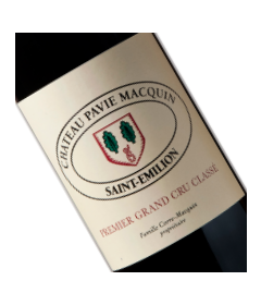 Chateau Pavie-Macquin 2009 - Saint-Emilion Grand Cru Classe