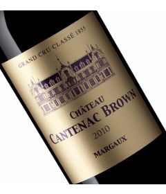 Chateau Cantenac-Brown 2008 - Margaux 3eme Grand Cru Classe